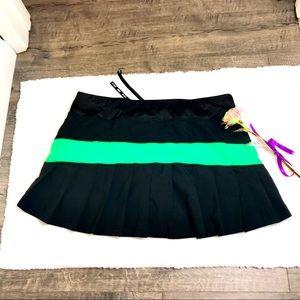 Fila Sport Tennis Skirt Women's Short Size Large